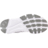 Under Armour Women's Micro G Speed Swift Running Shoes - White: Image 2