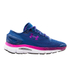 Under Armour Women's SpeedForm Gemini 2.1 Running Shoes - Heron/White: Image 1