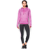Under Armour Women's Storm Armour Fleece Hoody - Magenta Shock: Image 3