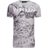 Warcraft Men's Map T-Shirt - White: Image 1