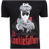 Cookie Monster Men's Cookiefather T-Shirt - Black: Image 3