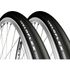 Veloflex Arenberg 25 Tubular Tyre Twin Pack: Image 1