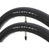 Veloflex Corsa 25 Clincher Tyre Twin Pack: Image 1