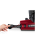 Bosch BCH625K2GB 25.2V Cordless Vacuum Cleaner - Red: Image 6