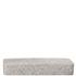 Sorema Rock Bath Soap Dish - Natural: Image 1