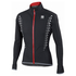 Sportful Hot Pack Hi-Viz NoRain Jacket - Black: Image 1
