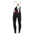 Sportful R & D Bib Tights - Black: Image 1