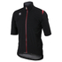 Sportful Fiandre Windstopper LRR Short Sleeve Jacket - Black: Image 1
