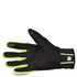 Sportful Sotto Zero Gloves - Black/Yellow: Image 2