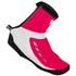 Sportful Women's Roubaix Thermal Shoe Covers - Cherry: Image 1