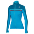 Sportful Women's Allure Softshell Jacket - Turquoise: Image 1