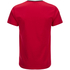 T-Shirt Star Trek Uniforme Commandant - Rouge: Image 2