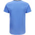 Star Trek Men's Science Uniform T-Shirt - Blue: Image 2