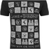 Game of Thrones Mens Win or Die T-Shirt - Zwart: Image 3