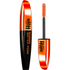 L'Oréal Paris Mega Volume Collagene Waterproof Mascara - Miss Hippie Black 01: Image 1