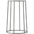 Menu Wire Plant Pot Base - 40cm x 23cm: Image 1