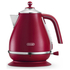 De'Longhi Elements Kettle - Red: Image 1