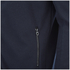 Dissident Men's Cobden Pique Zip Through Hoody - True Navy: Image 3