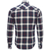 Tokyo Laundry Men's Callaghan Flannel Long Sleeve Shirt - Red: Image 2