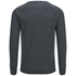 Tokyo Laundry Men's Port Hayward Long Sleeve Top - Dark Navy: Image 2