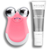 NuFACE Mini Facial Toning Device - Pinktini: Image 1