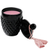 MOR Deluxe Soy Hobnail Candle 284g - Marshmallow: Image 2