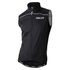 Nalini Road Warm2 Gilet - Black: Image 1