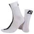 Nalini Corsa Socks 19cm - White: Image 1