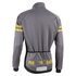 Nalini Pro Gara Jacket - Grey/Orange: Image 2