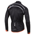 Nalini Sinello Warm Long Sleeve Jersey - Black: Image 2