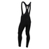 Nalini Nanodry Bib Tights2 - Black: Image 2
