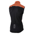 Nalini Road Warm2 Gilet - Red: Image 2