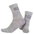Nalini Blu Socks H19 - Grey: Image 1