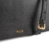 Lauren Ralph Lauren Women's Newbury Multi Cross Body Bag - Black: Image 5