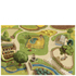 Papo Farmyard Friends: Farm Playmat: Image 1