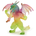 Papo Fantasy World: Rainbow Dragon Standing: Image 1