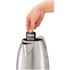 Tefal Maison KI260AUK Stainless Steel Kettle - Oatmeal Grey: Image 3