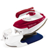 Tefal FV9970G0 Freemove Steam Iron - Red: Image 2