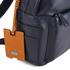 Ted Baker Men's Leather Backpack - Navy: Image 4