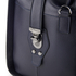 Ted Baker Men's Leather Holdall - Navy: Image 6