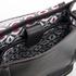 Ted Baker Men's Raised Edge Leather Flight Bag - Black: Image 7