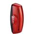 Cateye Rapid X2 USB Rear Light 80 Lumen: Image 1