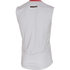 Castelli Prosecco Sleeveless Base Layer - White: Image 2