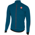 Castelli Puro 2 Long Sleeve Jersey - Blue: Image 1