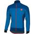 Castelli Mortirolo 4 Jacket - Blue: Image 1