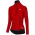 Castelli Women's Perfetto Jacket - Red/Black: Image 1