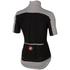 Castelli Perfetto Light Short Sleeve Jersey - Luna Grey: Image 2