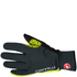 Castelli Spettacolo Gloves - Grey/Yellow Fluro: Image 1