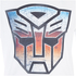 Transformers Men's Transformers Multi Emblem T-Shirt - Weiß: Image 4