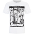 DC Comics Batman Mens I am Batman T-Shirt - Zwart: Image 1